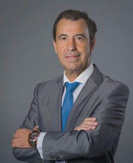 José Luis Sánchez-Migallón García
