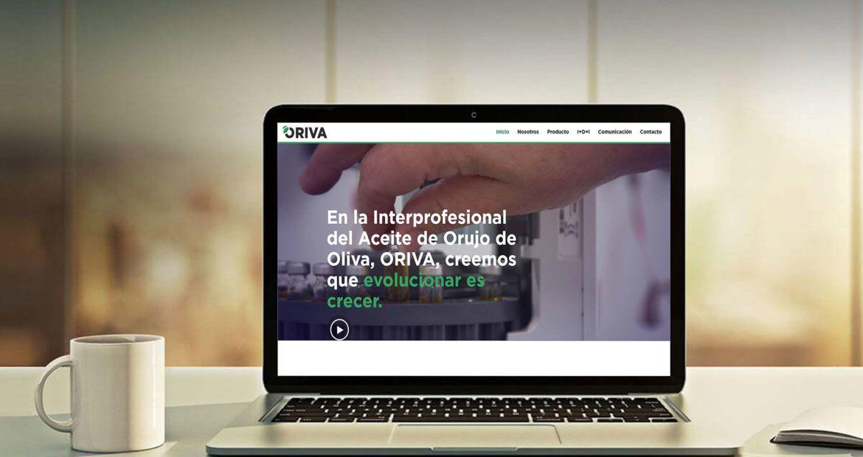 LA INTERPROFESIONAL DEL ACEITE DE ORUJO LANZA NUEVA WEB