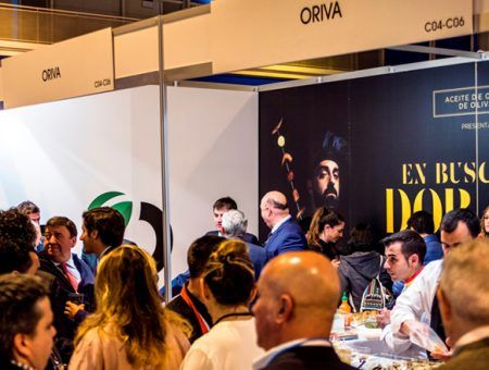 Olive Pomace Oil's healthy and culinary qualities showcased at the World Olive Oil Exhibition (WOOE)