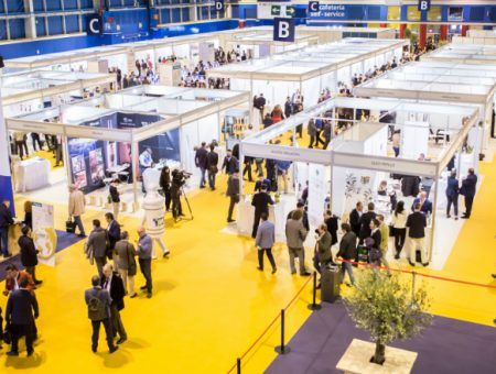 ORIVA to Represent Olive Pomace Oil at the World Largest Olive Oil Event