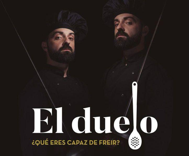 """ORIVA reta a los futuros chefs del país al concurso de cocina """"El Duelo"""""""