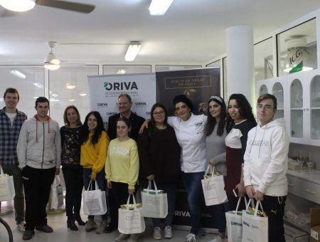 Retamos a los alumnos de la Escuela de Hostelería de Teruel