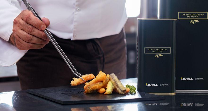 """El """"Duelo"""" de ORIVA por la fritura perfecta culmina en Galicia"""
