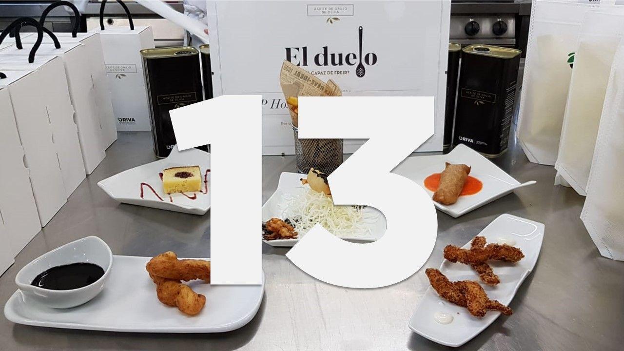 """""""El Duelo"""" alcanza su jornada número 13"""
