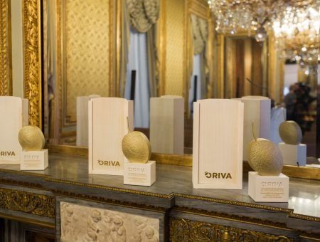 The Third Edition of the ORIVA Communication Awards Announced