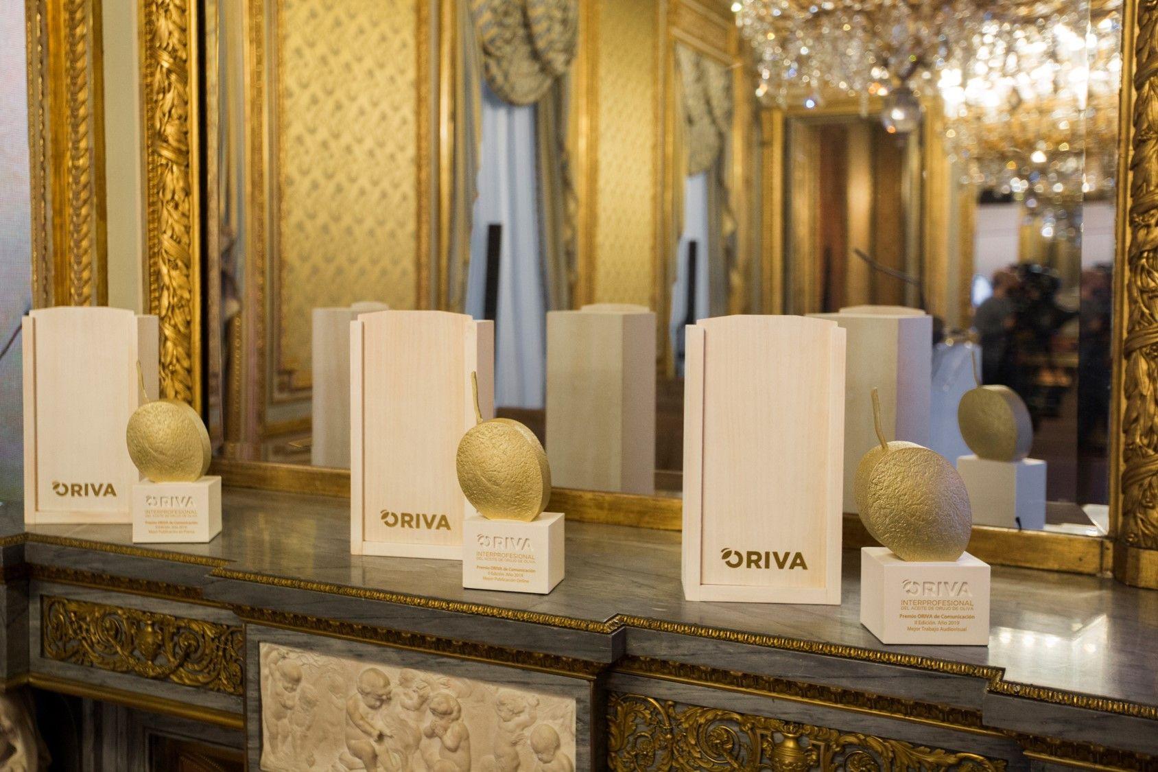 Participa en los III Premios ORIVA de Comunicación