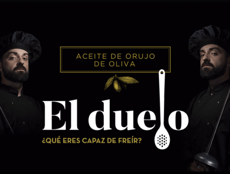 "Official Statement regarding the postponement of the final of ""El Duelo"""