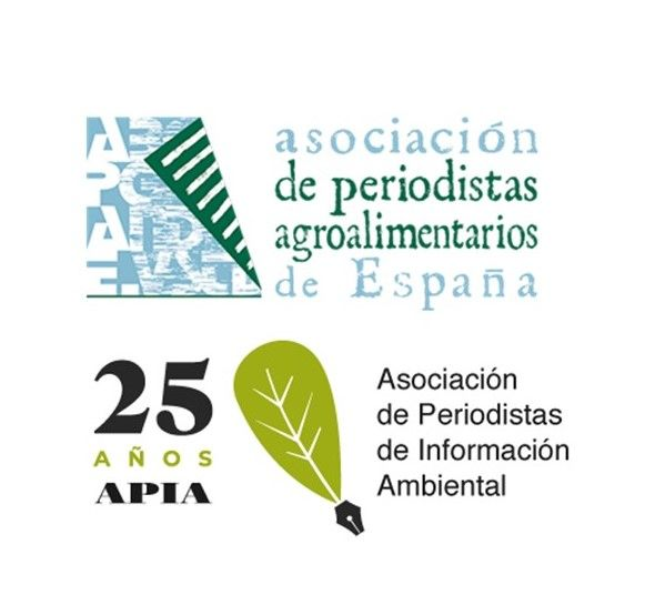 ORIVA collaborates with APAE and APIA, agri-food and environmental journalism associations