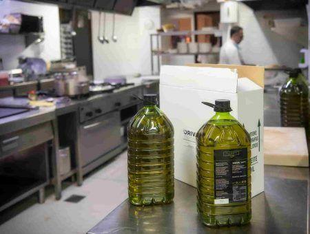 Aprobado el decreto de calidad del aceite de oliva y Aceite de Orujo de Oliva